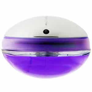 ادو پرفيوم زنانه پاکو رابان مدل Ultraviolet حجم 80 ميلي ليتر