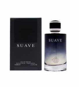 مردانه سواو فرگرنس ورلد suave fragrance world 273x300 - ادو پرفیوم مردانه فراگرنس ورد مدل Suave حجم 100 میلی لیتر