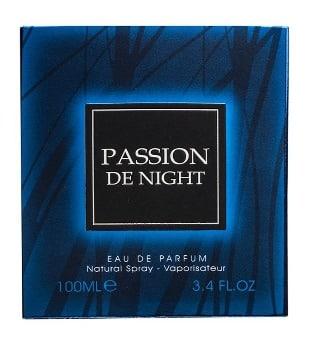 fragrance world 6601 5190592 2 zoom 1 - Passion De Night 100ml   Fragrance World عطر زنانه