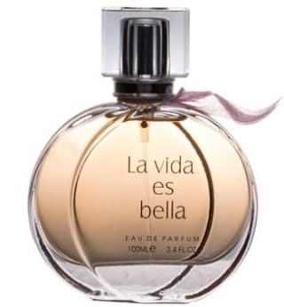 fragrance world la vida es bella eau de parfum for women 100ml fb777b 1 - تشخیص نوع پوست و نکاتی که باید در این باره بدانید