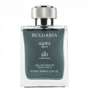 ادو پرفیوم مردانه ریو کالکشن مدل Bulgaria Aqwa حجم 100mlRio