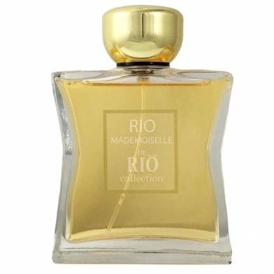 390 437338 - ادو پرفیوم زنانه ریو کالکشن مدل Rio Mademoiselle حجم 100ml