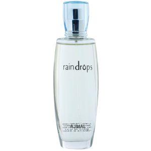Ajmal Raindrops 50ml EDP for women bottle 1 300x300 - ادو پرفیوم زنانه اجمل مدل Raindrops حجم 50 میلی لیتر