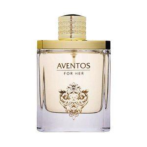Fragrance World Aventos For Her Eau de Perfume 300x300 - ادو پرفیوم زنانه فراگرنس ورد مدل Aventos For Her حجم 100 میلی لیتر