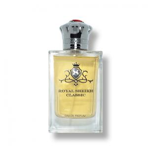 fragrance world royal sheikh classic deluxe edition web 300x300 - ادو پرفیوم مردانه فراگرنس ورد مدل Royal Sheikh Classic حجم 100 میلی لیتر