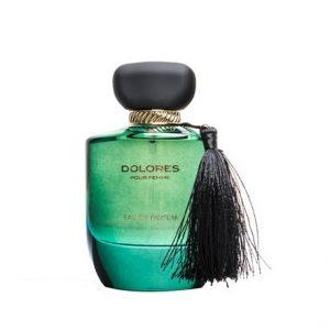 Fragrance World DOLORES Eau De Parfum Pour Femme 100ml 01 300x300 - ادو پرفیوم زنانه فراگرنس ورد مدل DOLORES Pour Femme حجم 100 میلی لیتر