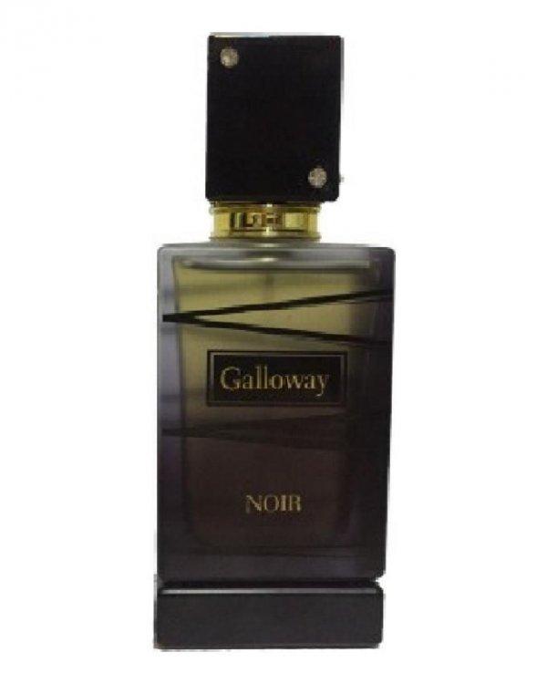 ادو پرفیوم مردانه فراگرنس ورد مدل Galloway Noir حجم 85 میلی لیتر