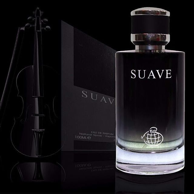 Fragrance World Suave Eau De Parfum For men 100ml
