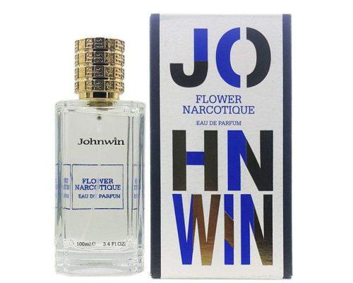 ادو پرفیوم جانوین مدل Flower Norcotique