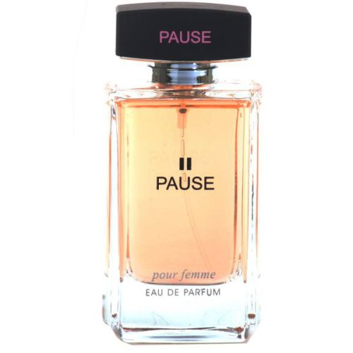 ادو پرفیوم زنانه فراگرنس ورد مدل Pause حجم 80 میلی لیتر