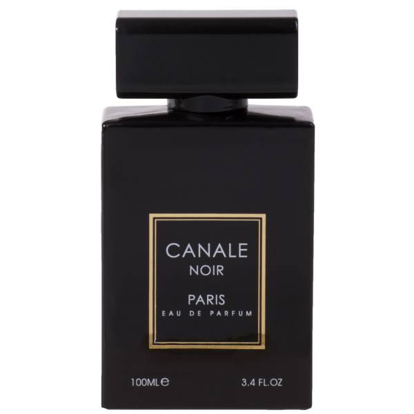 ادو پرفیوم زنانه فراگرنس ورد مدلCanale noir حجم 100 میلی لیتر