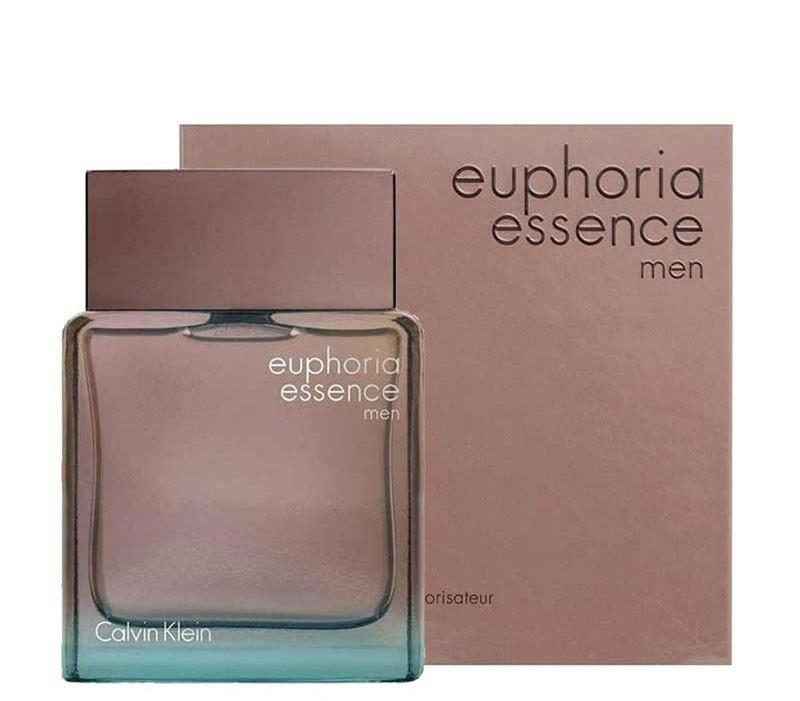 ادو تویلت مردانه مدل Euphoria Essence Men حجم 100 میلی لیتر