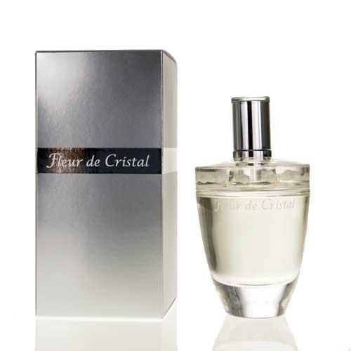 عطر ادکلن لالیک فلور د کریستال Lalique Fleur De Cristal