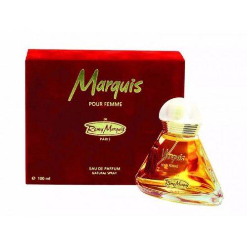 ادوپرفیوم زنانه رمی مارکویس مدل Marquis حجم 60 میلی لیتر