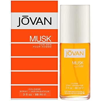 عطر ادکلن جوان – ژوان -ماسک مردانه | Jovan Musk for Men