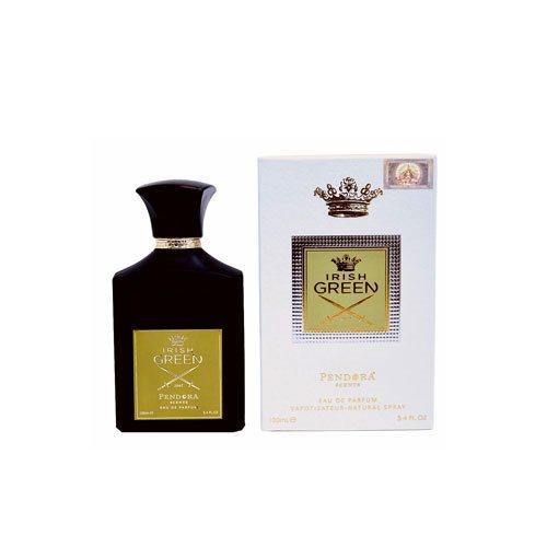 عطر ادکلن مردانه کرید گرین آیریش پندورا ایریش گرین