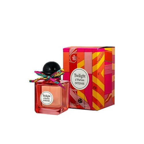 عطر ادکلن زنانه تویلی د هرمس او پویوری فراگرنس ورد توییلایت (Fragrance world Twilly d'Hermes Eau Poivrée) حجم 100 میل