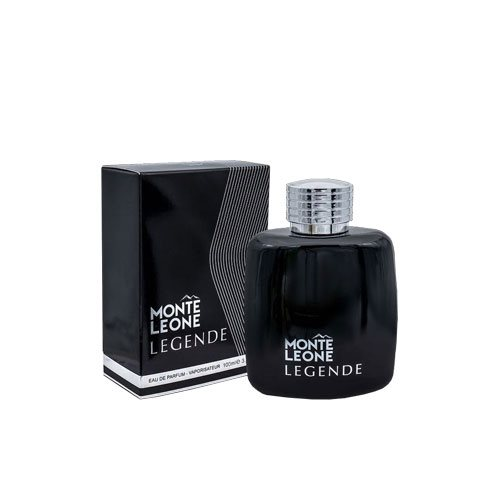 عطر ادکلن مردانه مون بلان لجند فراگرنس ورد (Fragrance World Mont Blanc Legend) حجم 100 میل